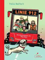 Linie 912 Cover