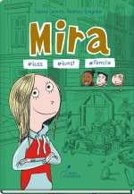 Mira - #kuss #kunst #familie Cover