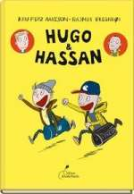 Hugo & Hassan Cover