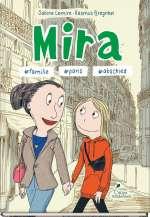 Mira - #familie #paris #abschied Cover