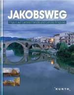 Jakobsweg Cover