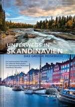Unterwegs in Skandinavien Cover