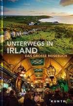 Unterwegs in Irland Cover