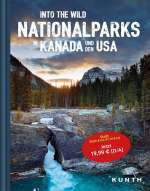 Into the Wild – Nationalparks in Kanada und den USA Cover
