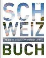 Das Schweiz Buch Cover