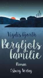 Bergljots Familie Cover