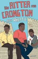 Die Ritter von Crongton Cover