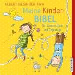 Meine Kinderbibel für Sonnenschein und Regentage Cover