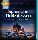 Spanische Delikatessen Cover