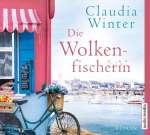 Die Wolkenfischerin (CD) Cover