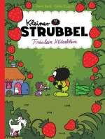 Fräulein Klitzeklein Cover