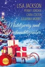 Mistelzweig und Weihnachtszauber Cover