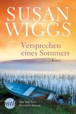 Versprechen eines Sommers Cover
