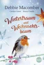 Wintertraum und Weihnachtsbaum Cover