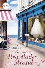 Der kleine Brautladen am Strand Cover