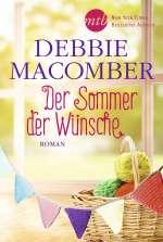 Der Sommer der Wünsche Cover
