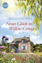 Neues Glück in Willow Cottage Cover