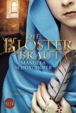 Die Klosterbraut Cover