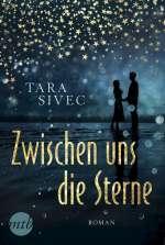 Zwischen uns die Sterne Cover