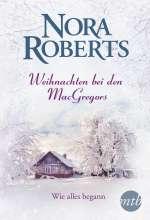 Weihnachten bei den MacGregors Cover