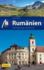 Rumänien Cover