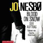 Blood on Snow (4 CDs) Cover