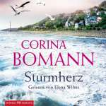 Sturmherz (CD) Cover