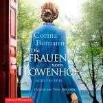 Die Frauen vom Löwenhof - Agnetas Erbe (Hörbuch) Cover
