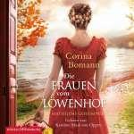 Die Frauen vom Löwenhof- Mathildas Geheimnis (Hörbuch) Cover