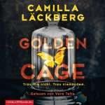 Golden cage (Hörbuch) Cover