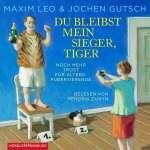 Du bleibst mein Sieger, Tiger Cover