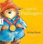 Gold für Paddington Cover