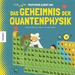 Professor Albert und das Geheimnis der Quantenphysik Cover