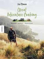 Great adventure cooking Cover