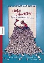 Liebe Schwester Cover