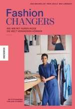 Fashion changers Cover