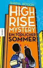 Highrise Mystery Cover
