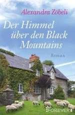 Der Himmel über den Black Mountains Cover