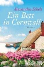 Ein Bett in Cornwall Cover