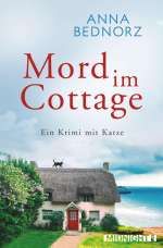Mord im Cottage Cover