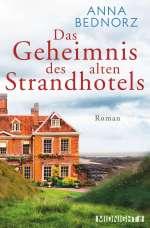 Das Geheimnis des alten Strandhotels Cover