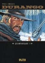 Durango Gesamtausgabe (1) Cover