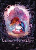 Die magische Spieluhr Cover