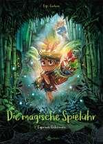 Die magische Spieluhr. Band 2 Cover