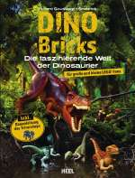 Dino Bricks Cover