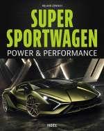 Supersportwagen Cover