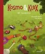 Kosmo & Klax  Cover