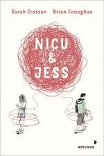Nicu & Jess Cover