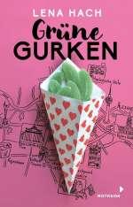 Grüne Gurken Cover
