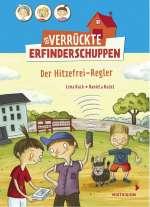 Der Hitzefrei-Regler Cover